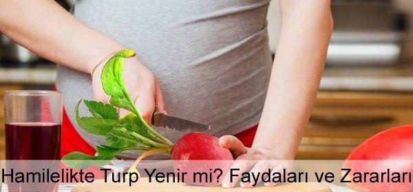 Hamilelikte (Gebelikte) #Turp Yenir mi? Dikkat Edilmesi Gerekenler!  #hamilelik #hamile #gebelik #pregnant #pregnancy #sağlık #health #beslenme #kadın #kadınsağlığı #bebek #bebeksağlığı #tavsiyeler #faydalıbilgiler