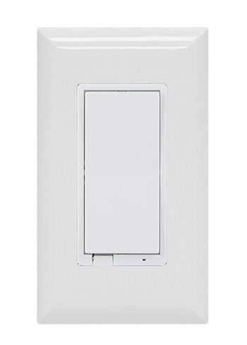 The GE In-Wall Smart Dimmer (45857GE)  is a ZigBee-controlled device (and ZigBee repeater) that allows you to remotely control your lamps and lights. With SmartThings, you can also set up your ligh...