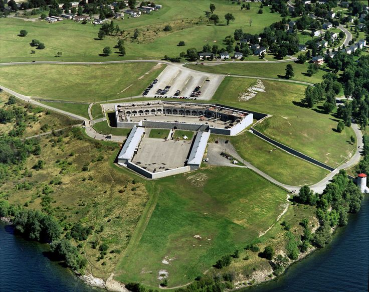 Fort Henry National Historic Site