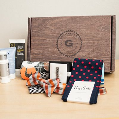 @GentlemansBox hottest new subscription service for men @natjeezy