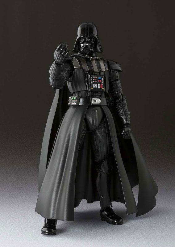 Darth Vader - Star Wars SH Figuarts