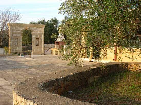 Nuova Registrazione: Villa Ermelinda - Gallipoli #vacanze #puglia #italia #gallipoli #lecce #italia #pasqua http://www.vacanzeditalia.it/puglia/gallipoli/strutture-ricettive/382-villa-ermelinda.html
