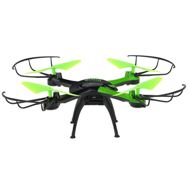 JJRC H98 2.4G 4CH 6-Axis Gyro RC Quadrocopter with 0.3MP Camera 3D Flip JJRC Remote Helicopter Mi Drone with Camera VS JJRC H31