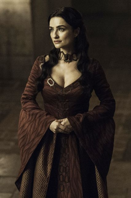 Everything You Need To Know About The Red Women On Game Of Thrones #refinery29  http://www.refinery29.com/2016/05/111398/game-of-thrones-new-red-woman-kinvara#slide-3  New Red WomanLittle is known about the second Red Priestess, Kinvara, who is set to be introduced in Sunday's episode. The episode's teaser showed her talking to Tyrion Lannister and Lord Varys, dubiously suggesting that there's much the pair doesn't know in their plotting. Kinvara hasn't appeared in any of the Song of Ice…
