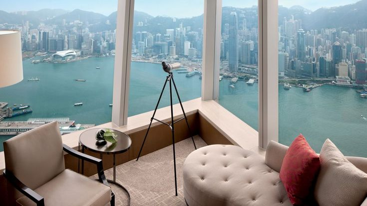 View from The Ritz Carlton, Hong Kong. * Great Hotel Deals * Low Rates * No Booking Fees* Amazing Discounts* * The Best Prices Guaranteed *