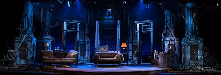 17 Best Images About Theatre Scenic Design On Pinterest