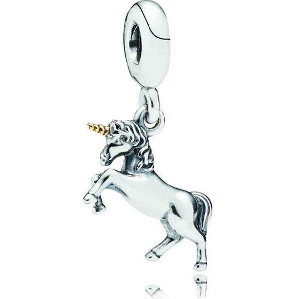 abalorio pandora unicornio 791200 - 53,00€ http://www.andorraqshop.es/joyeria/pandora-unicornio-791200.html