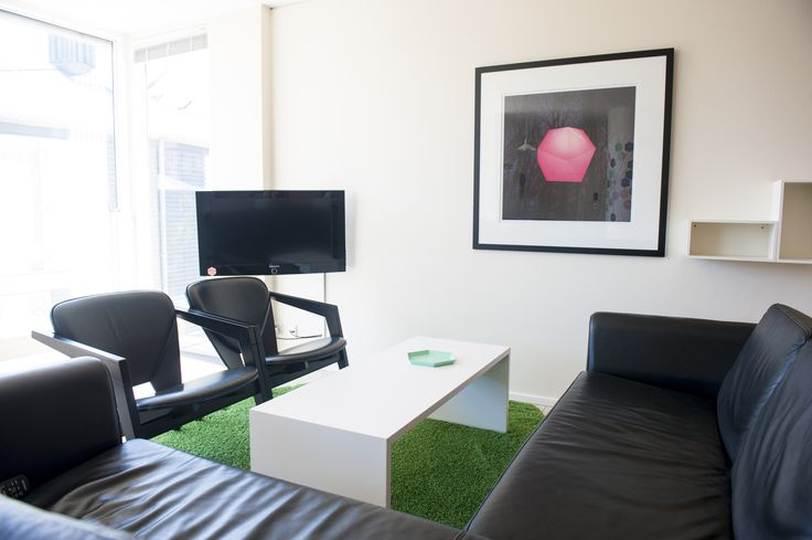 Livingroom apartment for 6 persons- Stue i lejlighed til 6 personer