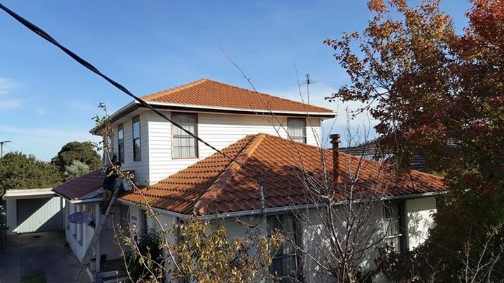 We have been offering quality #Roof installation, roof repairs and #RoofRestoration services in #Berwick and surrounding suburbs. call 0411088582