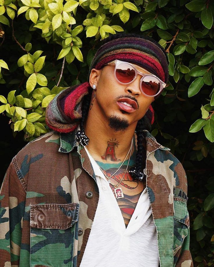 August Alsina Quote About Street Life In Picture: Best 25+ August Alsina Ideas On Pinterest