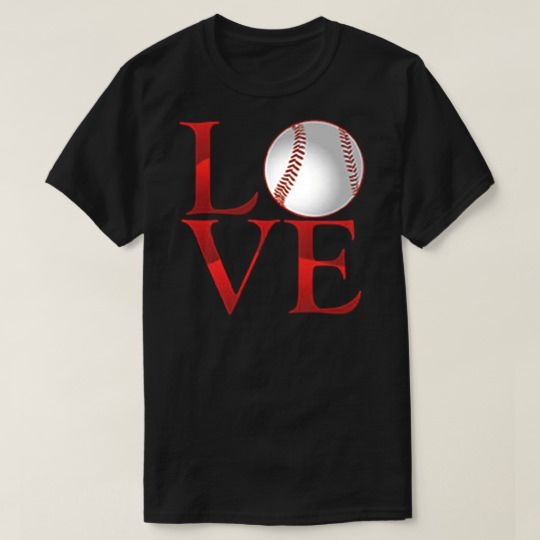Love Heart Baseball Custom Shirts //Price: $15.50 & FREE Shipping //     #rickandmorty