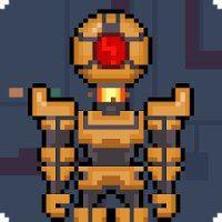 https://androidapplications.ru/games/5344-madrobot-x.html  MadRobot X  Помоги роботу сбежать от безумного ученого!