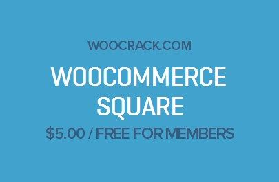 Download WooCommerce Square Payment Gateway v1.0.11 Download WooCommerce Square Payment Gateway v1.0.11 Latest Version
