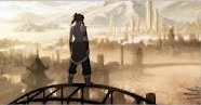 the legend of korra. the sequel the Avatar:The Last Air Bender. the first episode is posted on line. and it is quite amazing. if you likes air bender, watch this!