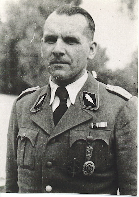 Wolfram Sievers was charged with being a member of an organization declared criminal by the Int'l Military Tribunal (the SS) & was implicated in the commission of war crimes and crimes against humanity. In his defense, he alleged that as early as 1933, he had been a member of an anti-Nazi resistance movement which planned to assassinate Hitler & Himmler & that he had obtained his appointment as Manager of the Ahnenerbe so as to get close to Himmler and observe his movements.