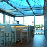 Blue Spa Lounge - Cocktails
