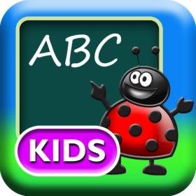Tracing ABC Abc app, Abc for kids, Abc