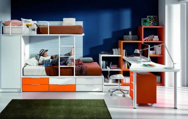 les 25 meilleures id es de la cat gorie lits jumeaux sur pinterest lits de coin chambre. Black Bedroom Furniture Sets. Home Design Ideas