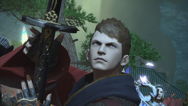 Square Enix will keep adding jobs to Final Fantasy 14 for as long as it exists