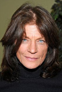 Meg Foster Picture