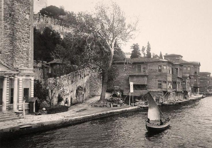 Rumeli Hisarı - 1910