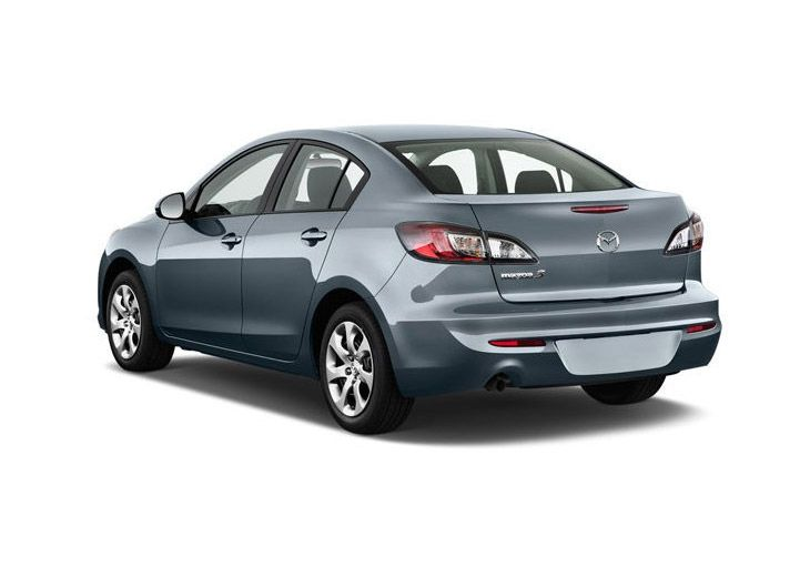 Mazada-3 is a car rental in Dubai on a affordable and cheaper prices which start from 110 AED you can book online too from our site proxcars.