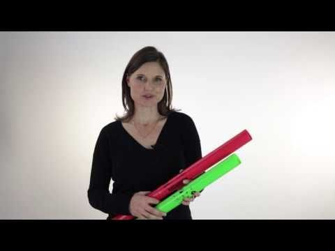 ▶ ▶ Fun idea for Boomwhackers in Elementary Music Class - YouTube