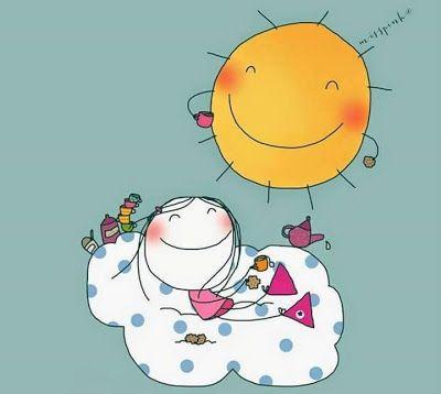 EQUILÍBRIO: Volta teu rosto sempre na direção do sol, Sabedori...