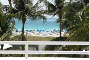 ★ Deco Walk Hostel | Beach Club, Miami Beach, USA