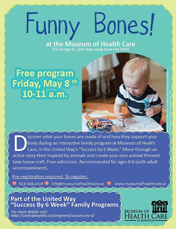 Funny Bones Education Program