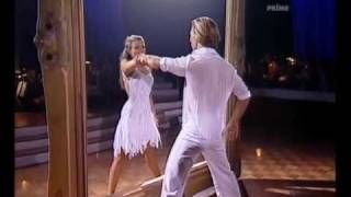 Bridie Carter - Dancing With The Stars - Finale - Round 3 P1, via YouTube.