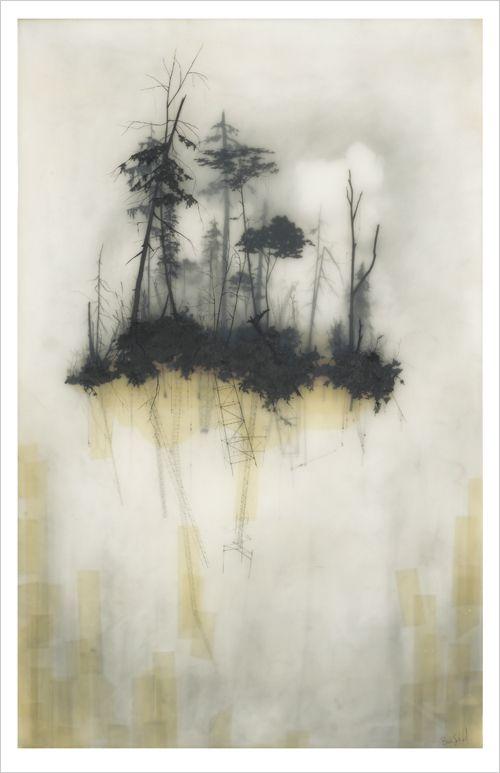 "Brookes Salzwedel - ""Reflection"""