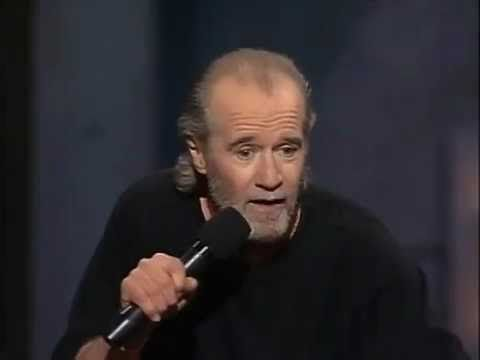 """""""Euphemisms"""" (video) (9 min) George Carlin's classic routine focuses on our use of euphemisms to dehumanize and minimize."""