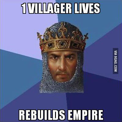 Age of Empires logic Visit roflburger.com for more funny awesomeness