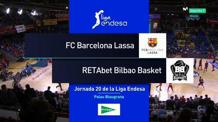 goals BASKETBALL: Liga Endesa - Barcelona vs. Bilbao Basket - 11/02/2018 Full Match link http://www.fblgs.com/2018/02/goals-basketball-liga-endesa-barcelona.html