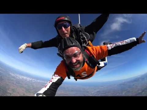 Jump for Charity | Skydive St George