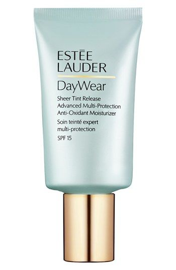 Estee Lauder DayWear Sheer Tint SPF 15 - love this - I use it as a primer for going out and alone for day time makeup