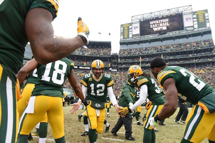 Packers vs. Cowboys (Divisional Playoffs)