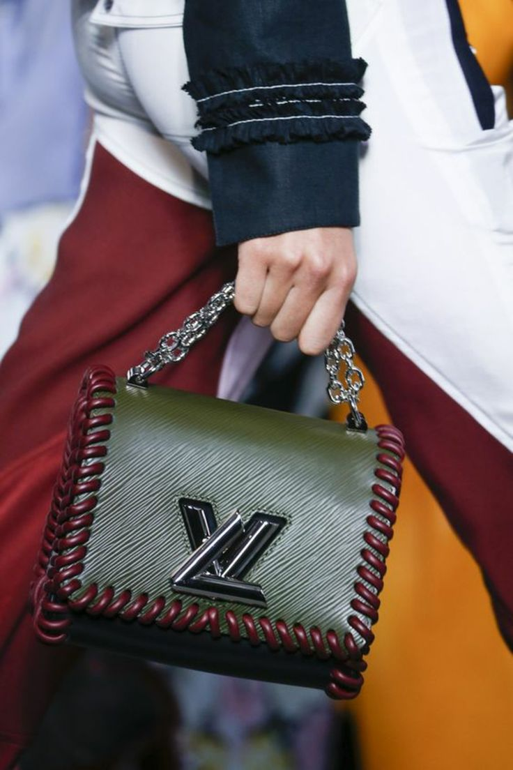 Louis Vuitton Markentaschen Frühling/Sommer 2016