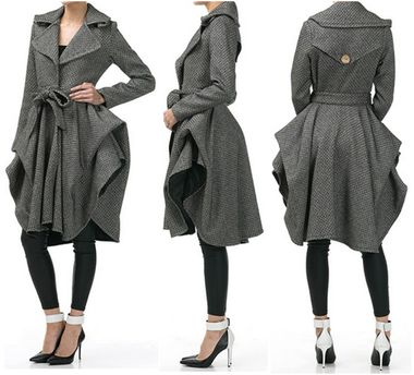 Unique apparel, jewelry and more for women.