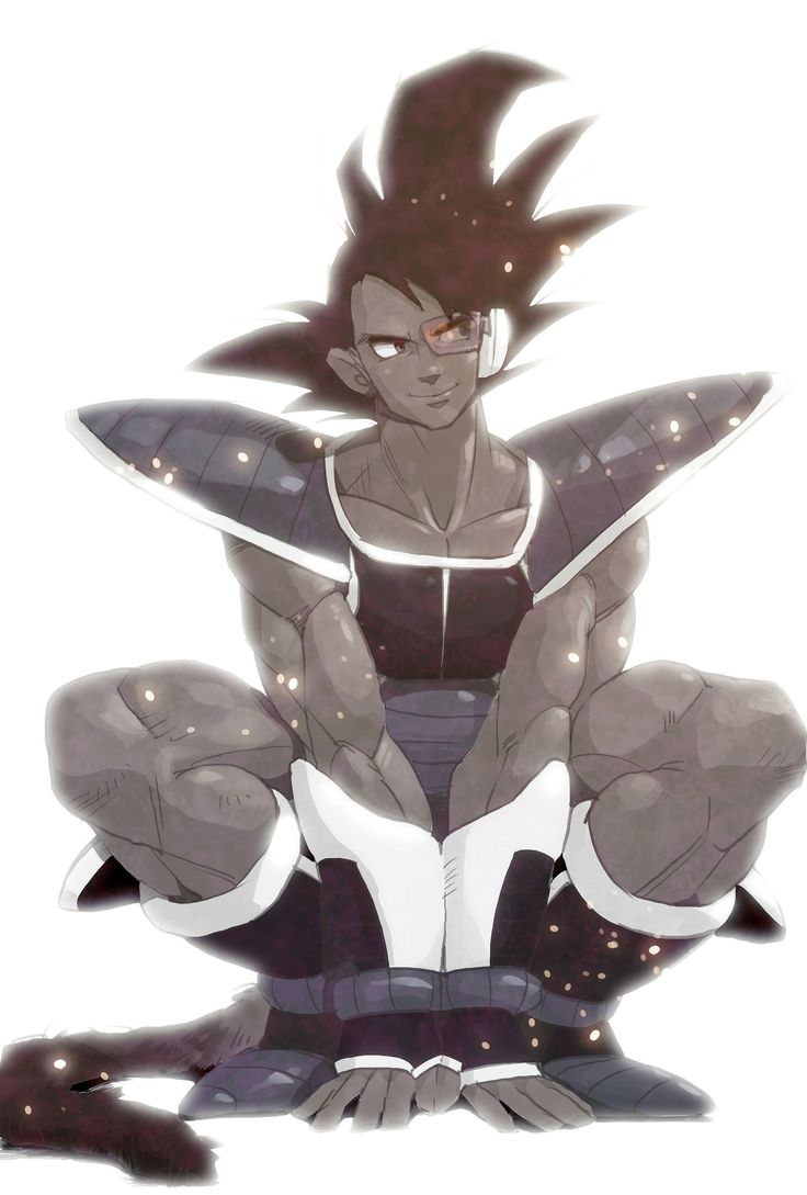 The best dbz female nude