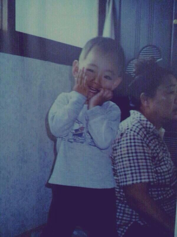 v from bts baby pictures v bts bts taehyung bts predebut