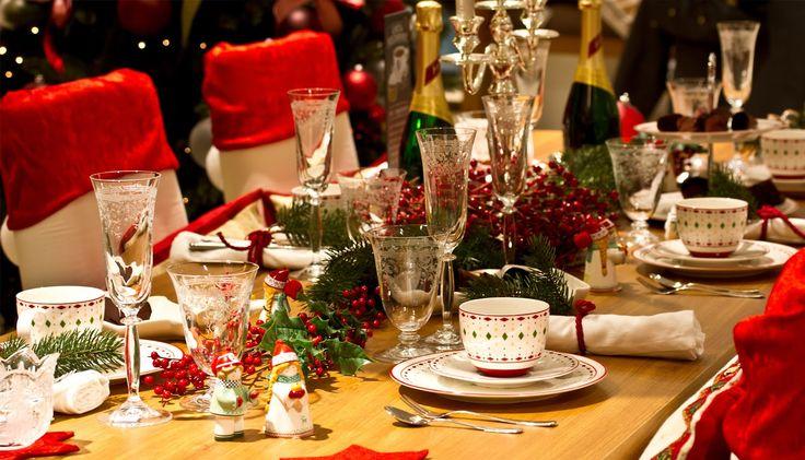 Etiket Menghadiri Acara Makan Malam Natal Dari Kantor http://www.perutgendut.com/read/etiket-menghadiri-acara-makan-malam-natal-dari-kantor/4337 #Food #Kuliner #Indonesia