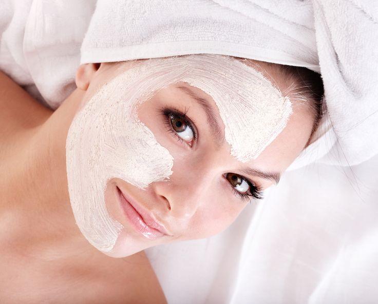 Успокаивающие маски для лица: 3 проверенных рецепта