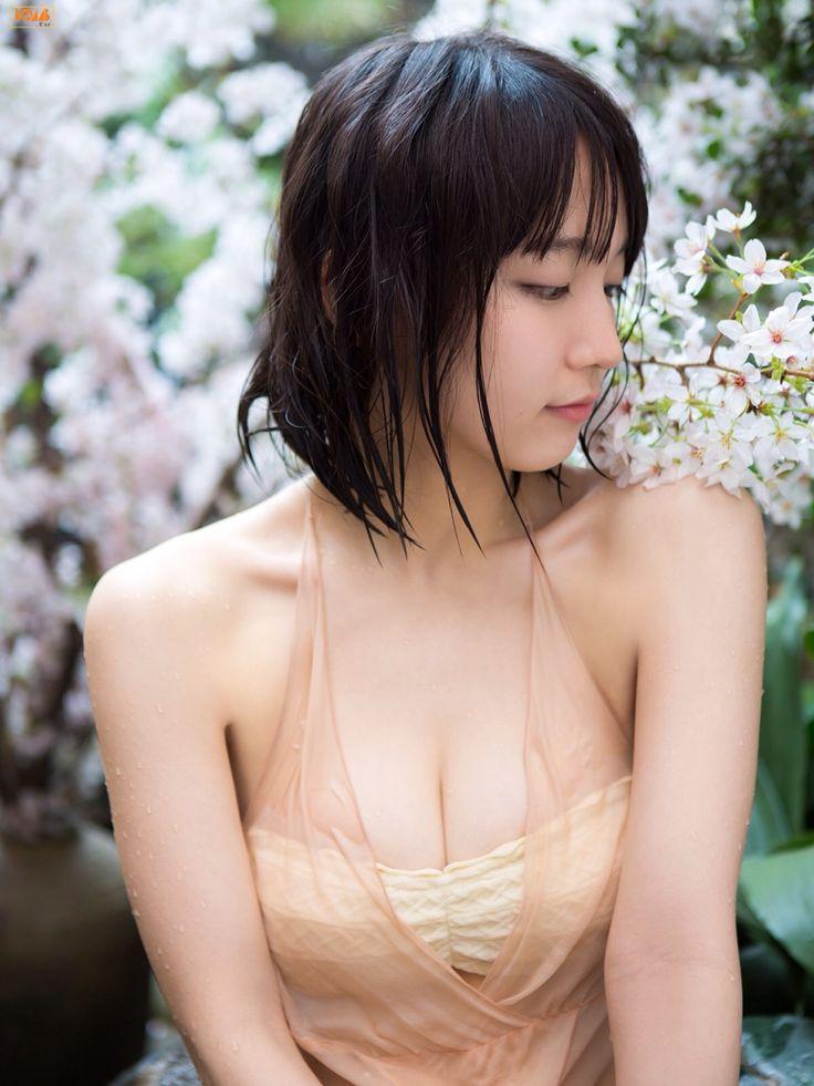 天使?【吉岡里帆】が人類史上最強の美人に進化!!! 【画像動画】可愛い過ぎるのにも程がある!!!... - Japan Beauty Bazz