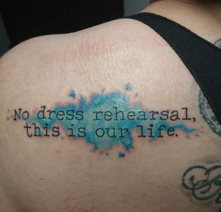 Best Tattoo Quotes About Life: Best 25+ Lake Tattoo Ideas On Pinterest