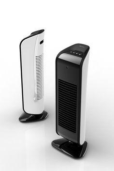 koizumi ceramic heater design by bdci