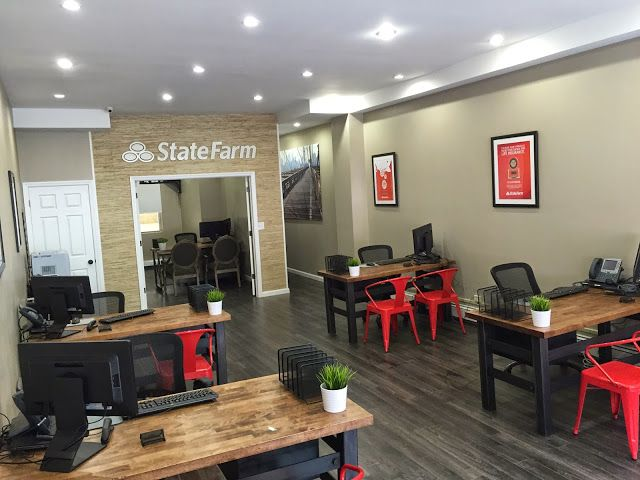 State farm insurance office nearby