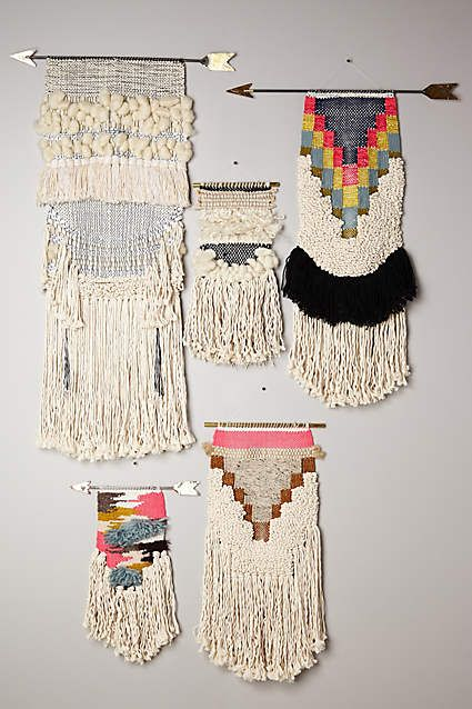 macrame cord hobby lobby 20 ideas to decorate a blank wall tapestries boho and 6332