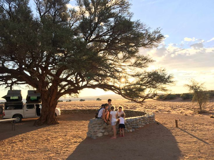 Namibie: Guide du camping Namibia Road Trip Poesy by Sophie, voyages family friendly en Afrique www.poesybysophie.com